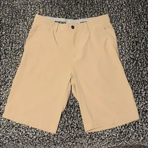 Adidas golf short khaki size 30